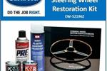 Eastwood Master Steering Wheel Repair Kit |  Plastic (Bakerlite)
