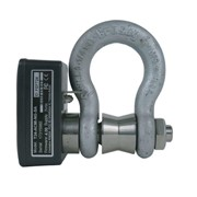 Protos 4.75T Wireless Load Cell Shackle (600m Range)