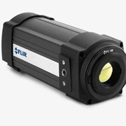 Thermal Camera for Real-Time Analysis | FLIR A325sc