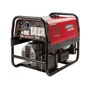 Petrol Driven Welder Outback 185 and Generator 5Kva