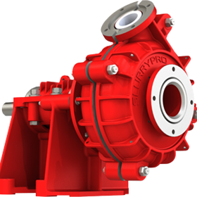 Centrifugal Slurry Pumps | SlurryPro Diamond Series