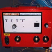 Thermocouple Welder - Rapid Heat Systems