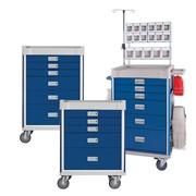 Anaesthetic Carts