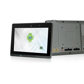 AFOKAR-08A-RK39,  In-Vehicle Panel PC Series