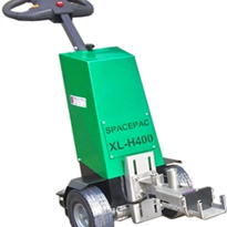 Pull or Push Tug | Spacepac XL-H400 Clean Room