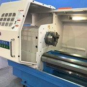 CNC Lathes | Kinwa CL-650