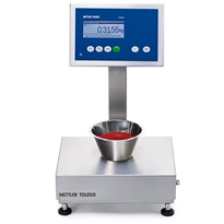 Bench Scale | Standard Scale ICS426x
