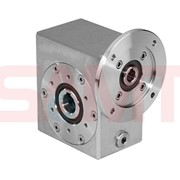 Worm Gearboxes - SS Series