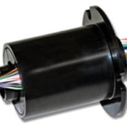 Moog  1/2 Inch Through-Bore Miniature Slip Ring Capsule | SRA-73683
