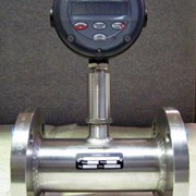 Turbopulse Turbine Flowmeter | PT Series