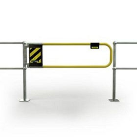 Safety Barriers I Swing Gate Barrier