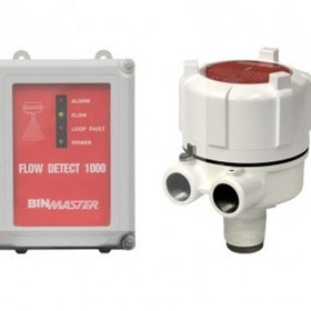 BinMaster Two-Piece Flow Detector FD1000