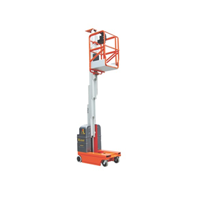 Personnel Lift | Rizer MV075-E Mobile Work Platform