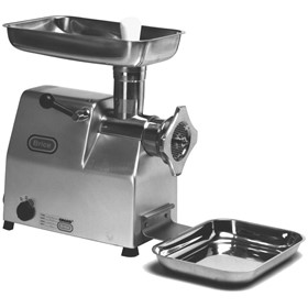 Meat Mincers - OMATS8 - TS Series