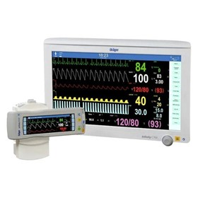 Patient Monitoring System | Infinity®