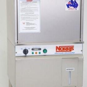 Warewashing Solutions Commercial Glass Dishwasher