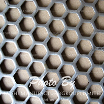 Perforated Metal Screen Cloths