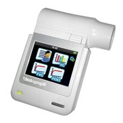 Micro Touch Hand-held Spirometer w/USB & Software