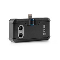 Thermal camera for smartphones | FLIR One Pro LT