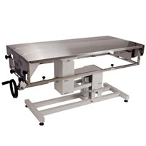 Hydraulic Multi Function Vet Operation Table