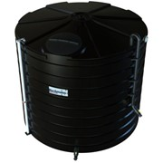 22,500 Litre Molasses Tank
