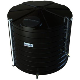 22,500 Litre Bushmans' TS5000 Storage Tank Molasses