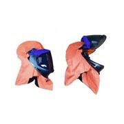Arc Flash Hood with Lift Up Faceshield | HRC4 40cal/cm2
