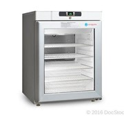 Vaccine Fridge with Glass Door - 145L