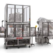 Packaging Machinery | Capping Systems | Sirio