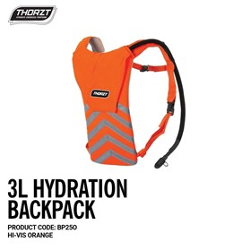 THORZT Hydration Backpack 3L - BP25O