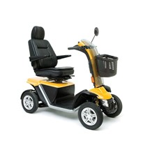Mobility Scooter | Pathrider 140XL