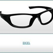 Radiation Protection Eyewear | Excel Wrap Around Glasses