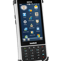 Handheld Nautiz X8 Ultra Rugged Handheld