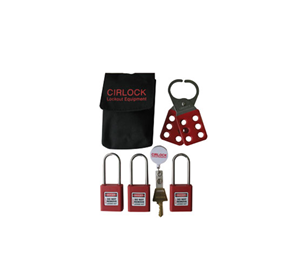 Belt Bag Lockout Kit | LCB-4