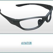 Radiation Protection Eyewear | Aviator Safety Glasses
