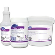 Accelerated Hydrogen Peroxide (AHP) Disinfectant Range