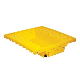 Spill Containment Pallets