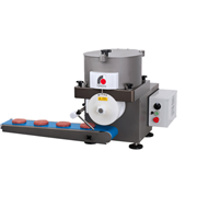 Burger and Cookie Forming and Portioning Machine | Formatic R-Series