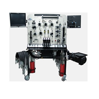Hydraulic Training System | MF102-H-TSE