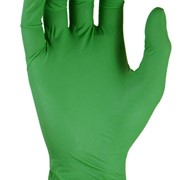 Biodegradable Nitrile Disposable Glove | Showa