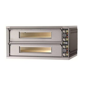 Electric PIzza Deck Ovens | iDeck Series