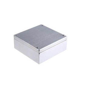 IP66 Hygienic Enclosure 200x200x81mm