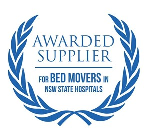 Fallshaw Group, awarded supplier of bed movers in NSW institutions