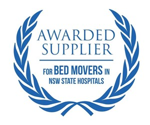 Fallshaw Group are the awarded supplier for bed movers in NSW institutions