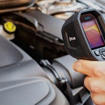 FLIR TG275 Thermal Camera for Automotive Diagnostics