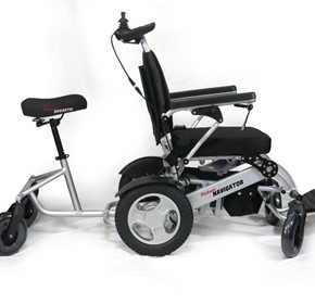 Best Folding Power Wheelchair For 2021