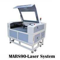 Thunder Laser | Laser Cutting Machine | Mars Laser Systems