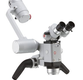 Dental Microscope | Model Kaps Dent 1300 | Kaps Germany