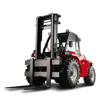 All-Terrain Forklift M-X50