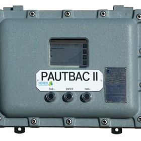 Automatic Tank Dewatering System | PAUTBAC II®